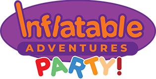 inflatable adventures party
